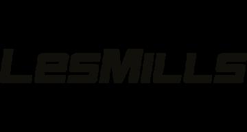 Les Mills main logo Black 1x1