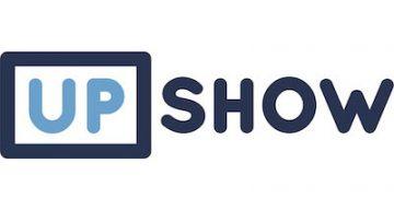 UPshow logo 1x1